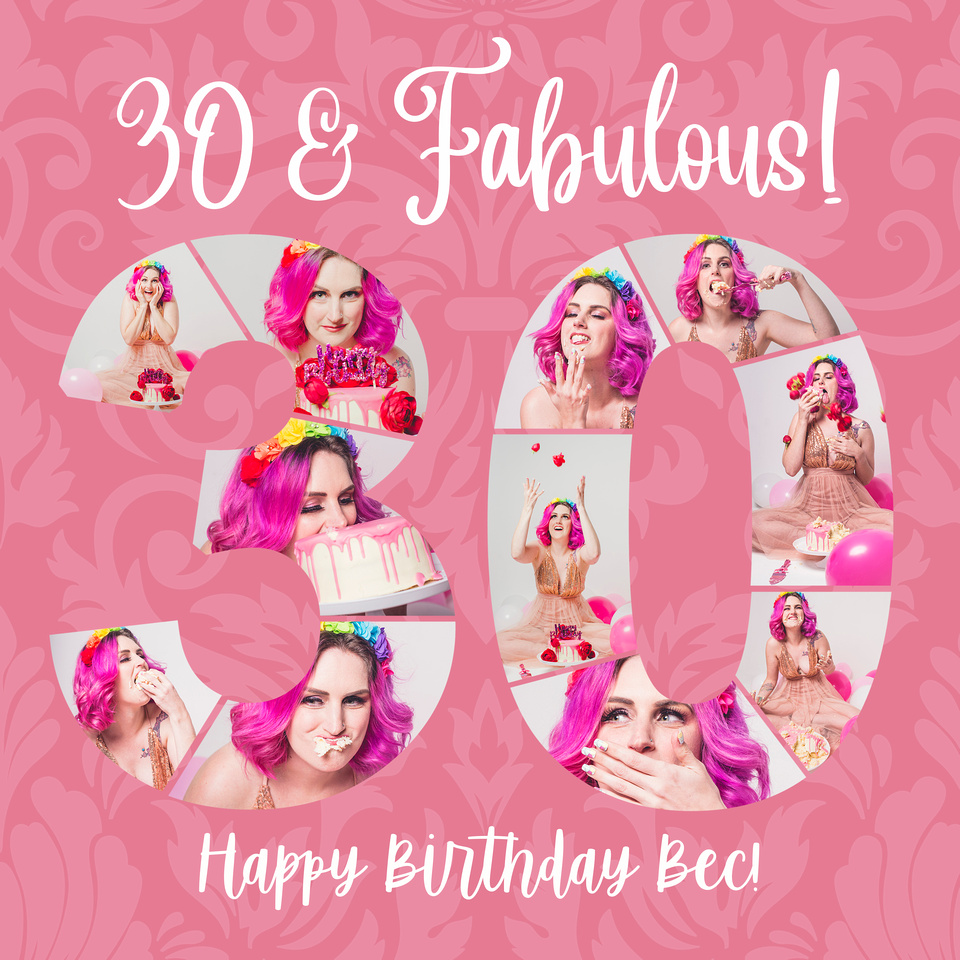 Bec 30th Collage